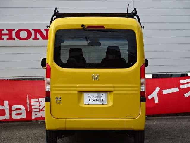 ファン・ホンダセンシング ワンオーナー車 6速マニュアル(8枚目)