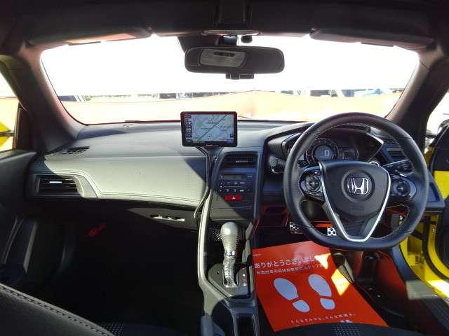「ホンダ」「S660」「オープンカー」「静岡県」の中古車4