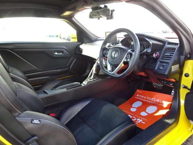 「ホンダ」「S660」「オープンカー」「静岡県」の中古車10