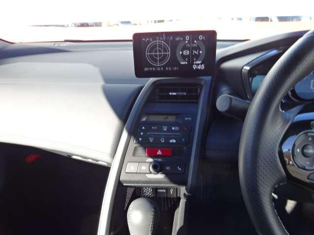 α センターディスプレイ ETC車載器(14枚目)