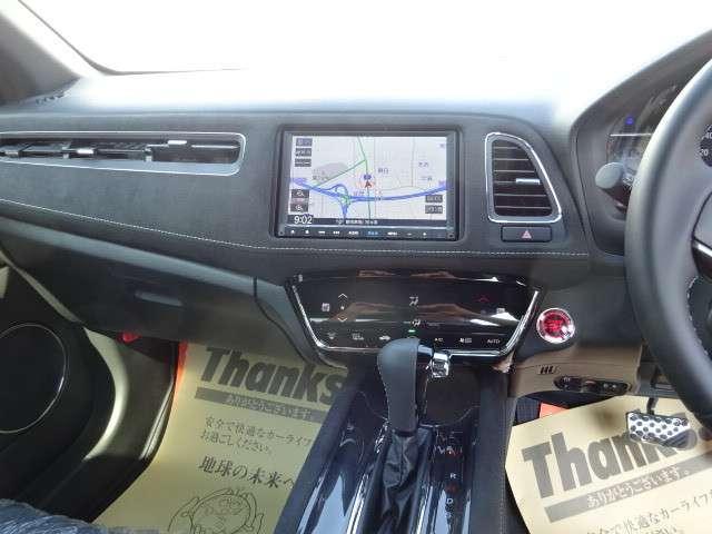 「ホンダ」「ヴェゼル」「SUV・クロカン」「静岡県」の中古車12