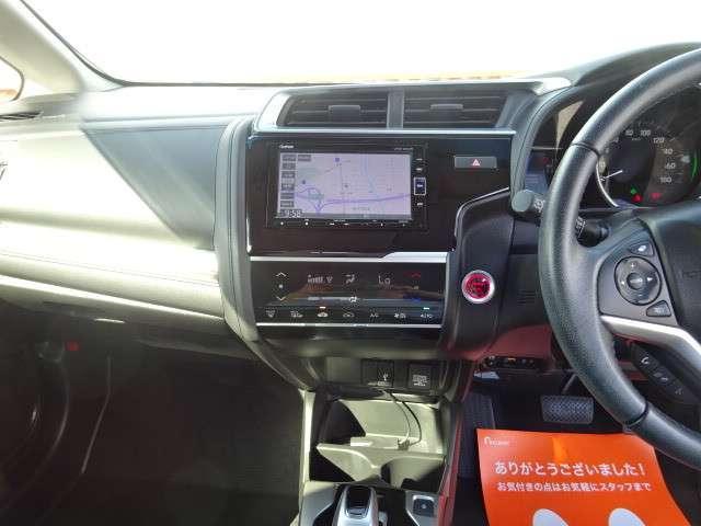 L ホンダセンシング ワンオーナー車 純正ナビ ETC車載器(12枚目)
