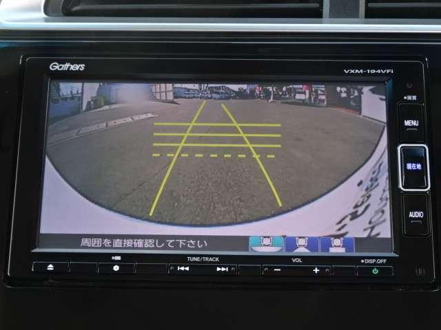 L ホンダセンシング ワンオーナー車 純正ナビ ETC車載器(15枚目)
