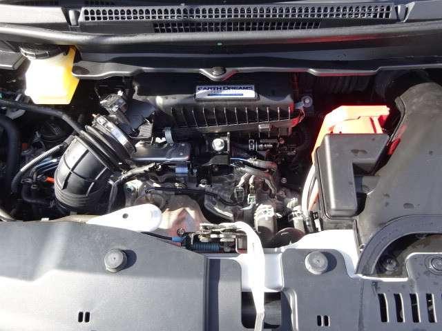 スパーダ・クールスピリット ホンダセンシング ワンオーナー車 純正ナビ ETC車載器(6枚目)
