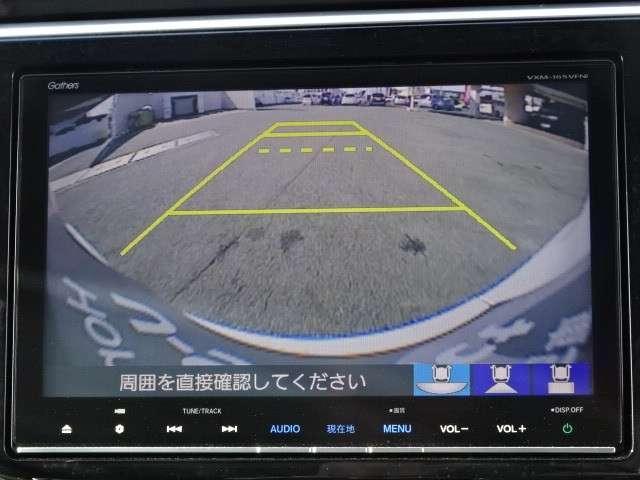 スパーダ・クールスピリット ホンダセンシング ワンオーナー車 純正ナビ ETC車載器(16枚目)