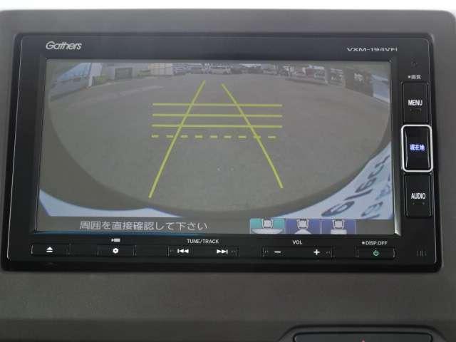 G・Lホンダセンシング ワンオーナー車 純正ナビ ETC車載器(15枚目)