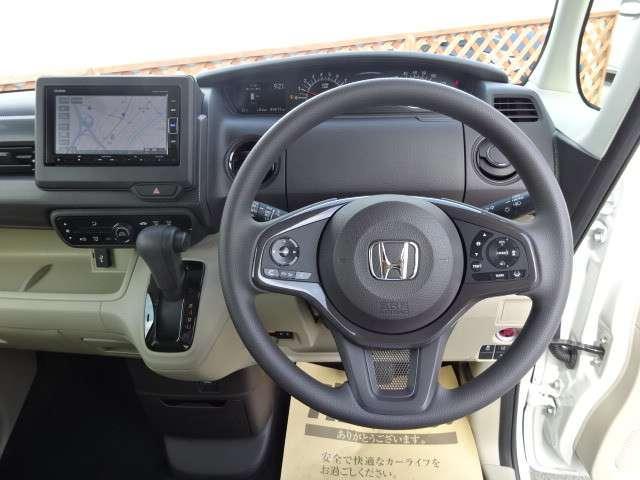 Gホンダセンシング ワンオーナー車 純正ナビ ETC車載器(18枚目)
