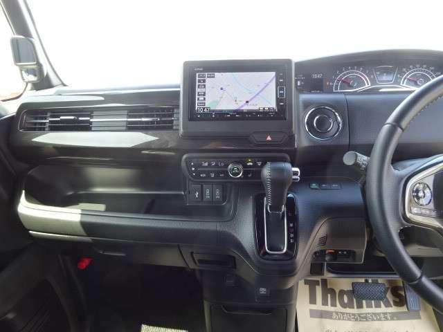 G・Lターボホンダセンシング ワンオーナー車 純正ナビ ETC車載器(12枚目)