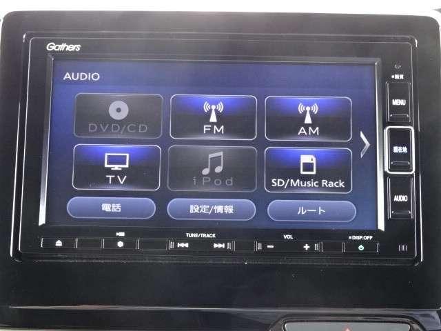 G・Lターボホンダセンシング ワンオーナー車 純正ナビ ETC車載器(14枚目)