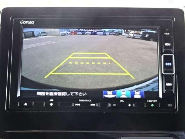 G・Lターボホンダセンシング ワンオーナー車 純正ナビ ETC車載器(15枚目)