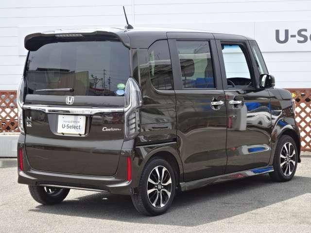 G・EXホンダセンシング ワンオーナー車 純正ナビ ETC車載器(2枚目)