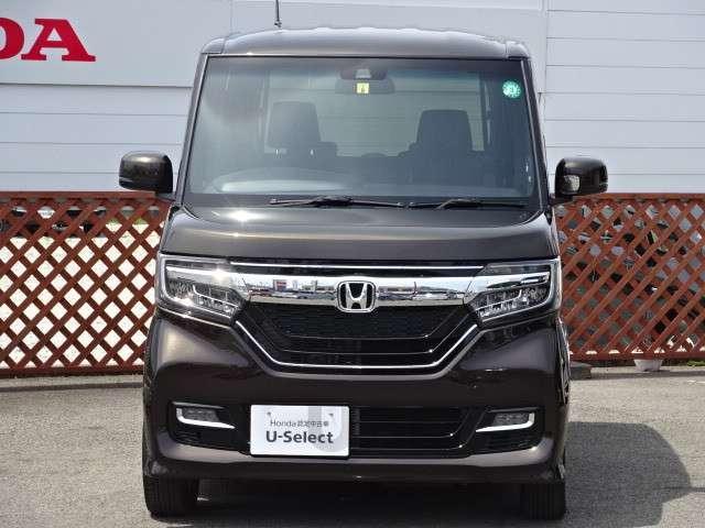 G・EXホンダセンシング ワンオーナー車 純正ナビ ETC車載器(5枚目)