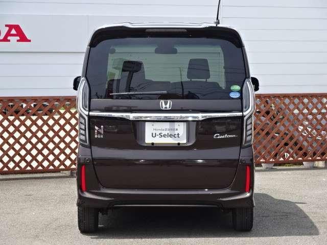 G・EXホンダセンシング ワンオーナー車 純正ナビ ETC車載器(8枚目)