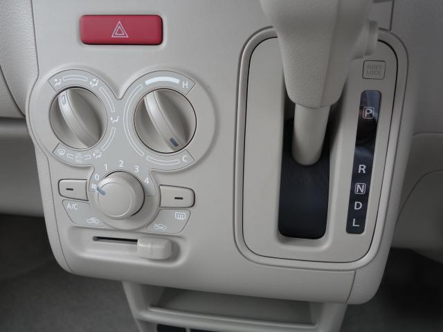 スズキ アルトラパン L レーダーブレーキ アイドリングストップ 届出済未使用車