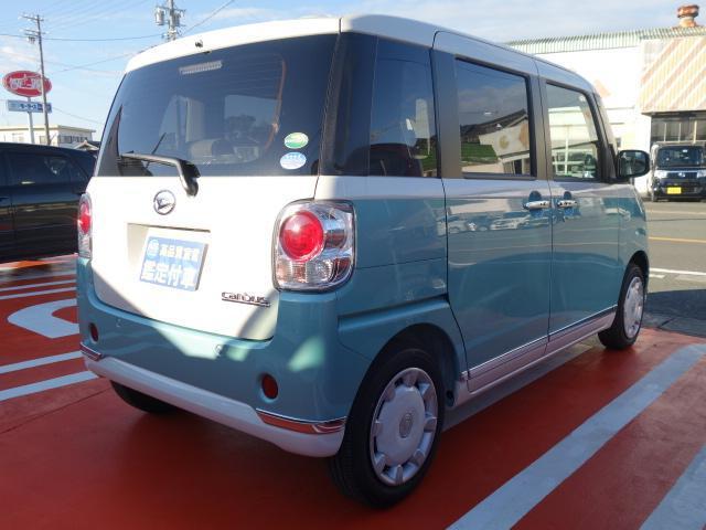 本社大東店には常時200台以上の未使用車、試乗車を展示しております!
