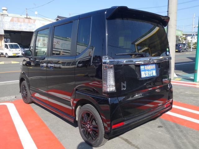 SSブラックスタイル 特別仕様車 両側電動 展示車(4枚目)