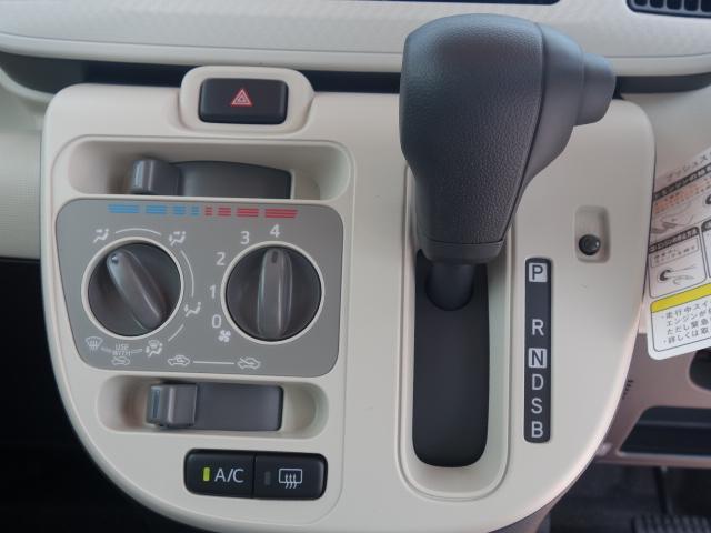 ダイハツ ムーヴキャンバス Xリミテッドメイクアップ SAIII 両側電動スライドドア