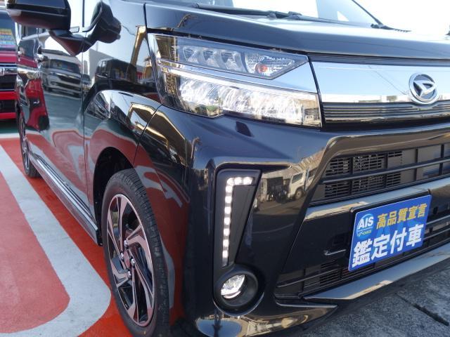 カスタム RS ハイパーSAIII/LED/届出済未使用車(19枚目)