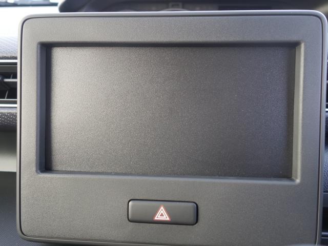 スズキ ワゴンR ハイブリッドFZ LEDヘッド 届出済未使用車