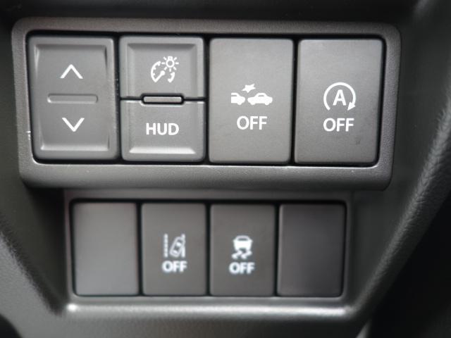 スズキ ワゴンR ハイブリッドFZ LEDヘッド スマートキー 届出済未使用車