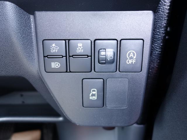 ダイハツ アトレーワゴン カスタムターボRSリミテッド SAIII LEDヘッドライト