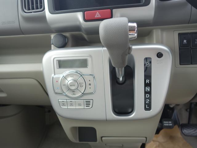 スズキ エブリイワゴン PZターボスペシャル 両側電動 オートステップ HID
