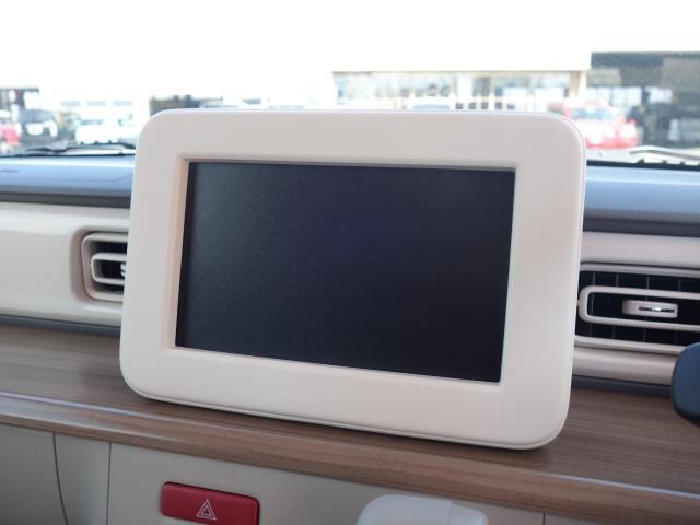 スズキ アルトラパン S スマートキー LEDヘッドライト 届出済未使用車