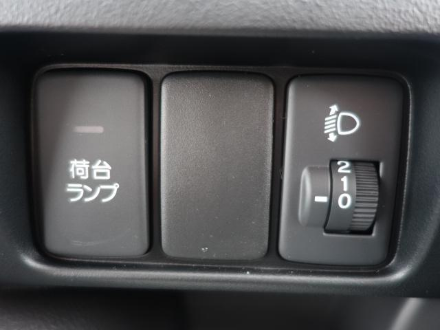 SDX ガードパイプ付鳥居 5MT 2WD 届出済未使用車(10枚目)