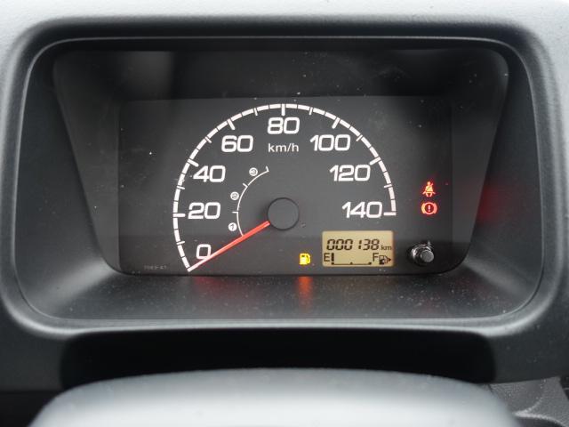 SDX ガードパイプ付鳥居 5MT 2WD 届出済未使用車(12枚目)