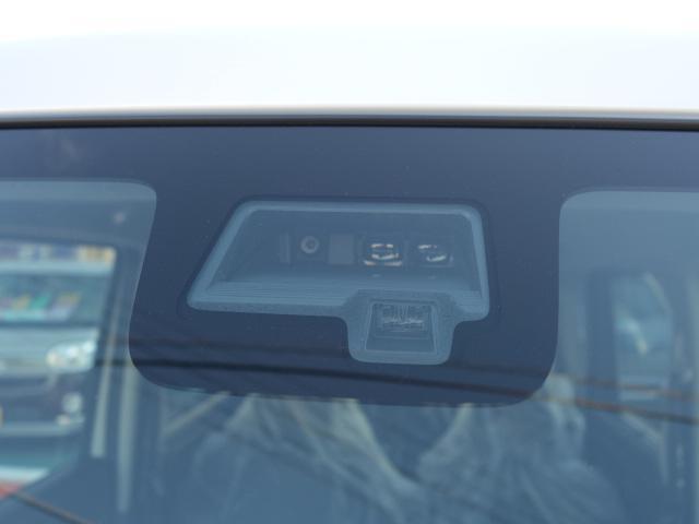 スズキ スペーシア ハイブリッドX 両側電動スライドドア スマートキー