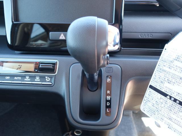 スズキ ワゴンRスティングレー ハイブリッドX LEDヘッド スマートキー 届出済未使用車