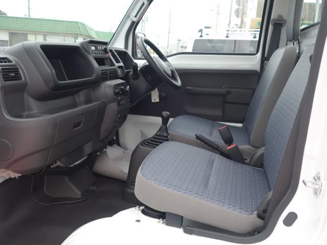 ホンダ アクティトラック SDX 4WD エアコン パワステ 3方開 鳥居