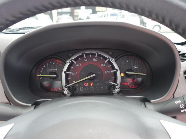 エクスプレイ LEDヘッド オープンカー 中古車(19枚目)