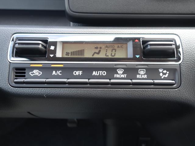スズキ ワゴンR ハイブリッドFX セーフティパッケージ装着車 内装クロ