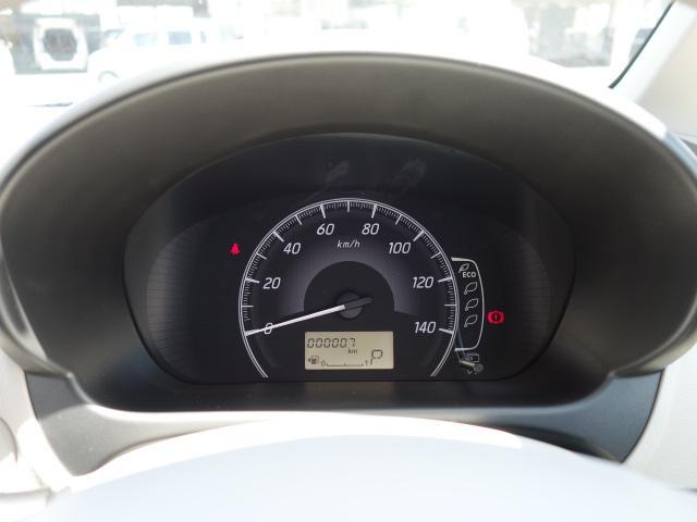 E e-アシスト/エマージェンシー/届出済未使用車(15枚目)