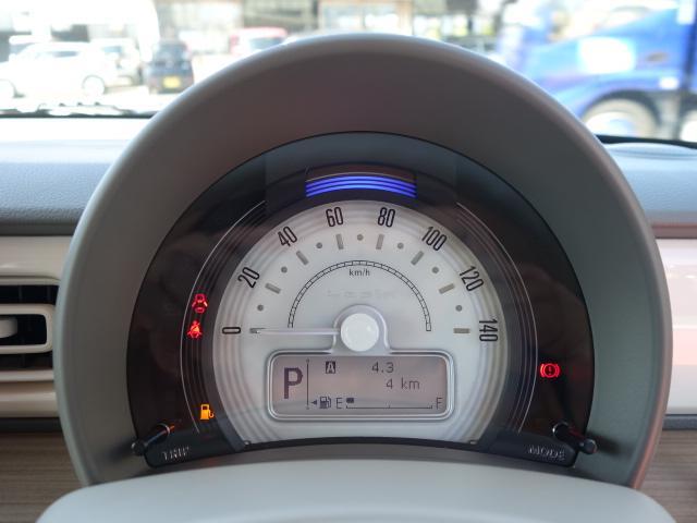 X/エネチャージ/HIDヘッドライト/届出済未使用車(18枚目)