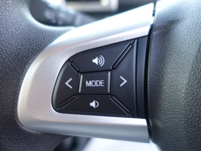 ダイハツ ウェイク GターボSAII UGP 両側電動ト 届出済未使用車