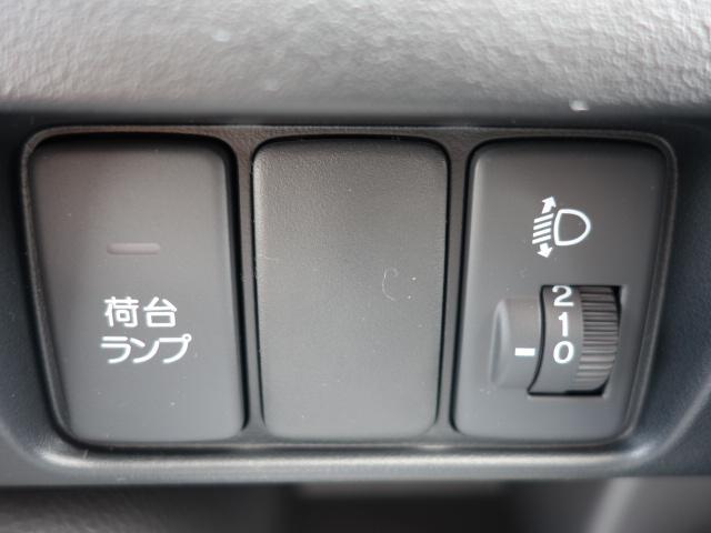 ホンダ アクティトラック SDX 3方開 オートマ 鳥居 届出済未使用車