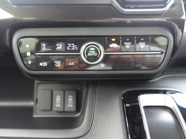 ホンダ N BOXカスタム G・Lターボホンダセンシング 両側電動 ETC LEDライト