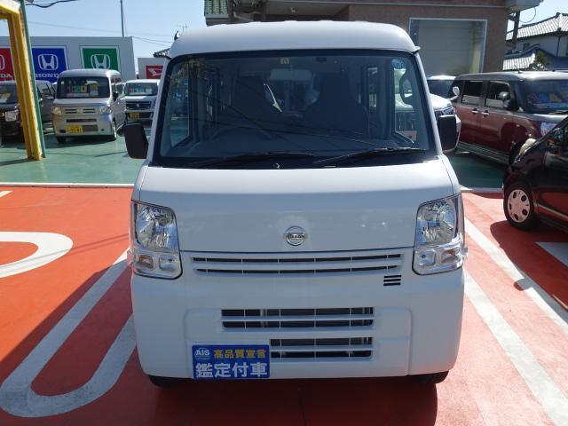DX/キーレス/5AGS/ハイルーフ/届出済未使用車(16枚目)
