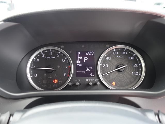 アクティバG-SAIII/LEDヘッド/届出済未使用車(16枚目)