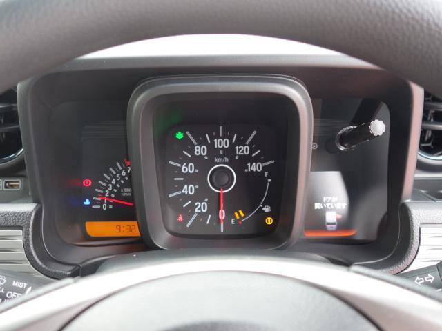 ホンダ N-VAN+スタイル ファン・ホンダセンシング LEDヘッドライト スマートキー