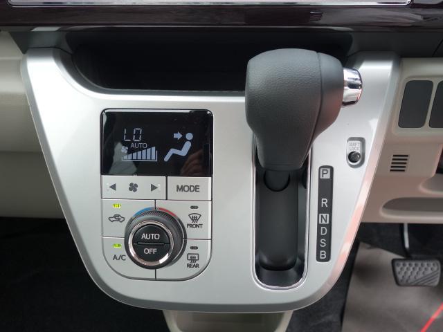 ダイハツ キャスト スタイルX SAIII UGP スマートキー 届出済未使用車