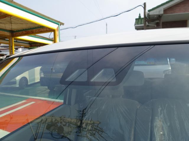 ダイハツ ムーヴ X SAIII UGP スマートキー アルミ 届出済未使用車