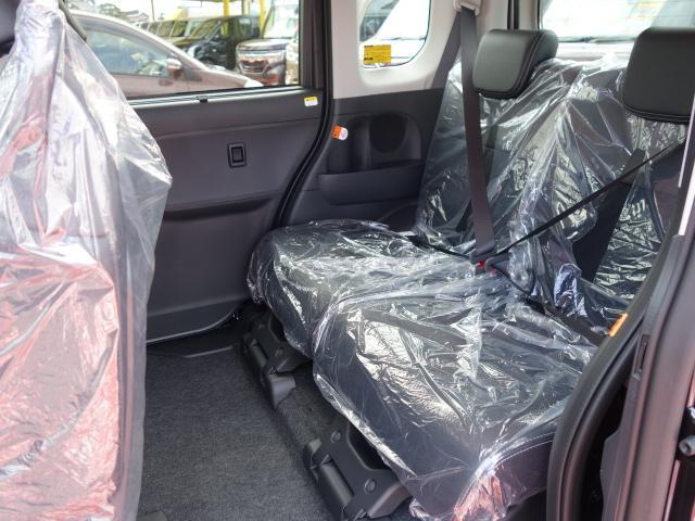 ダイハツ タント カスタムXトップエディションLTDSAIII 届出済未使用車