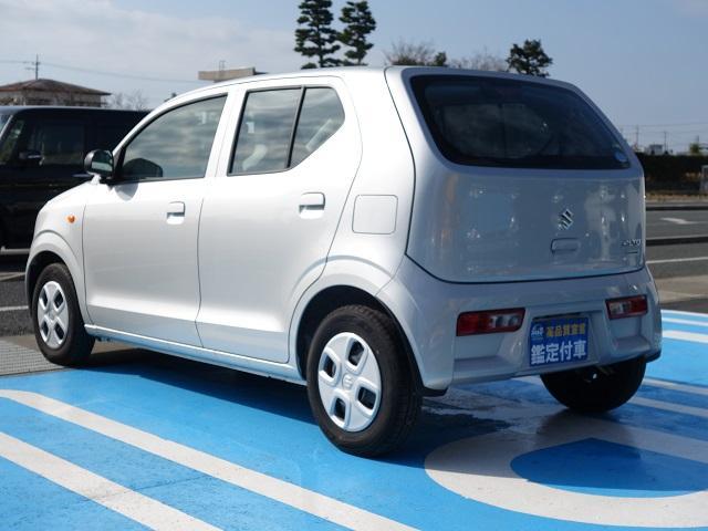 L/CVT/キーレス/ディーラー試乗車(4枚目)
