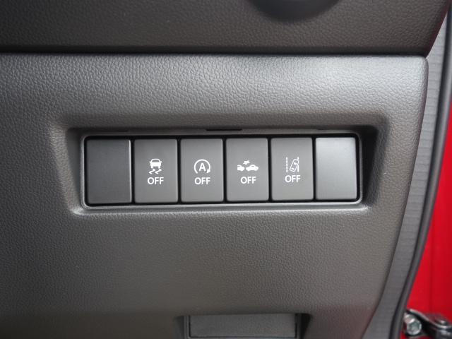 ハイブリッドRS/セーフティパッケージ/登録済み未使用車(11枚目)