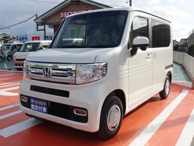 クール・ターボホンダセンシング/メッキグリル/届出済未使用車(3枚目)
