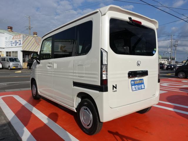 クール・ターボホンダセンシング/メッキグリル/届出済未使用車(4枚目)