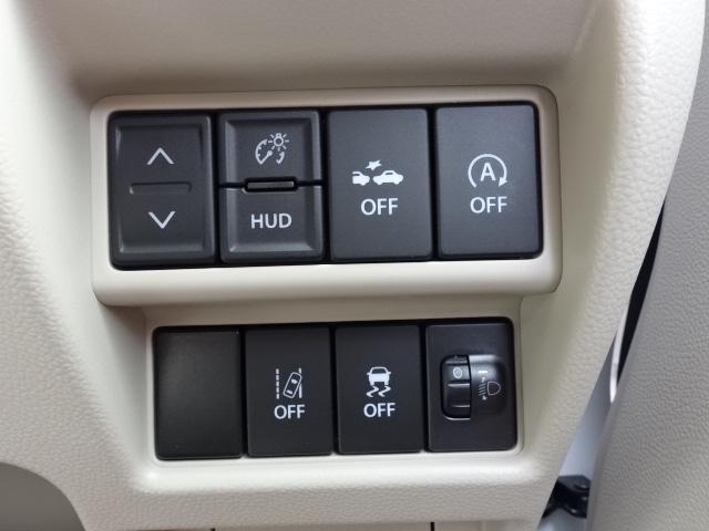 ハイブリッドFX/セーフティパッケージ装着車(10枚目)